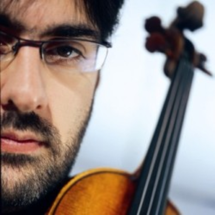 Leonidas Kavakos Tour Dates