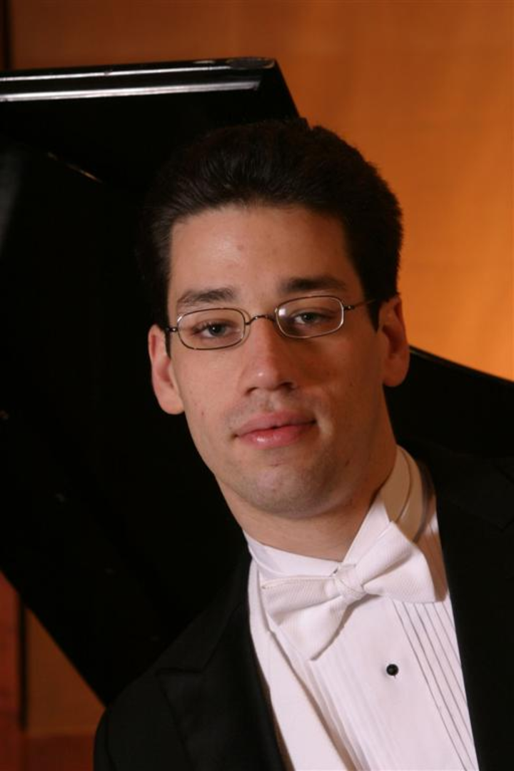 Jonathan Biss Tour Dates