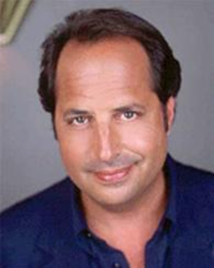 Jon Lovitz @ Cobb's Comedy Club - San Francisco, CA