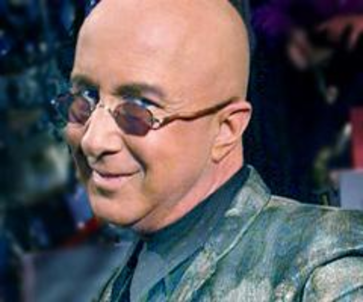 Paul Shaffer @ Cleopatra's Barge at Caesars Palace - Las Vegas, NV