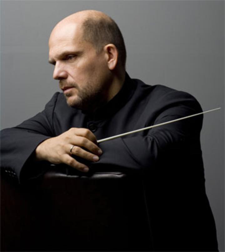 Jaap van Zweden @ Philharmonie de Paris - Paris, France