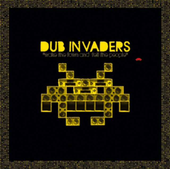 Dub Invaders Tour Dates