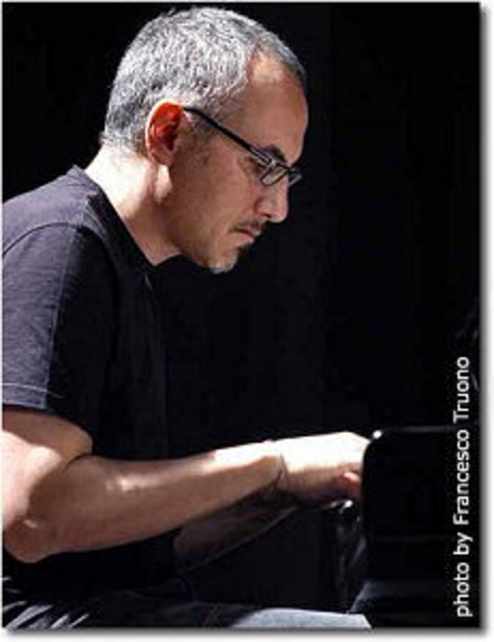 Danilo Rea @ Cortile del Maschio Angioino - Naples Na, Italy