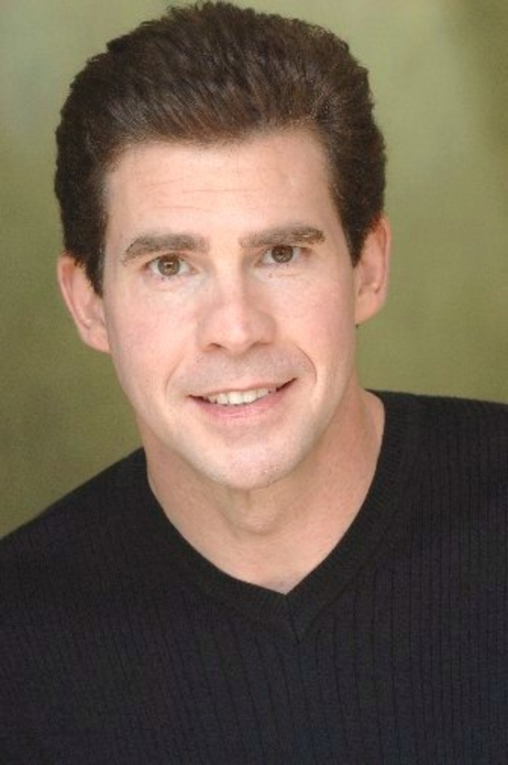 Ralph Garman Tour Dates