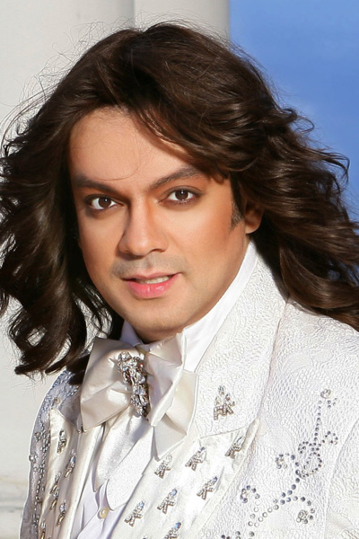 Philipp Kirkorov Tour Dates