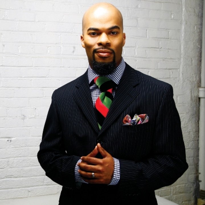 JJ Hairston Tour Dates