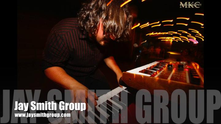 Jay Smith Group Tour Dates