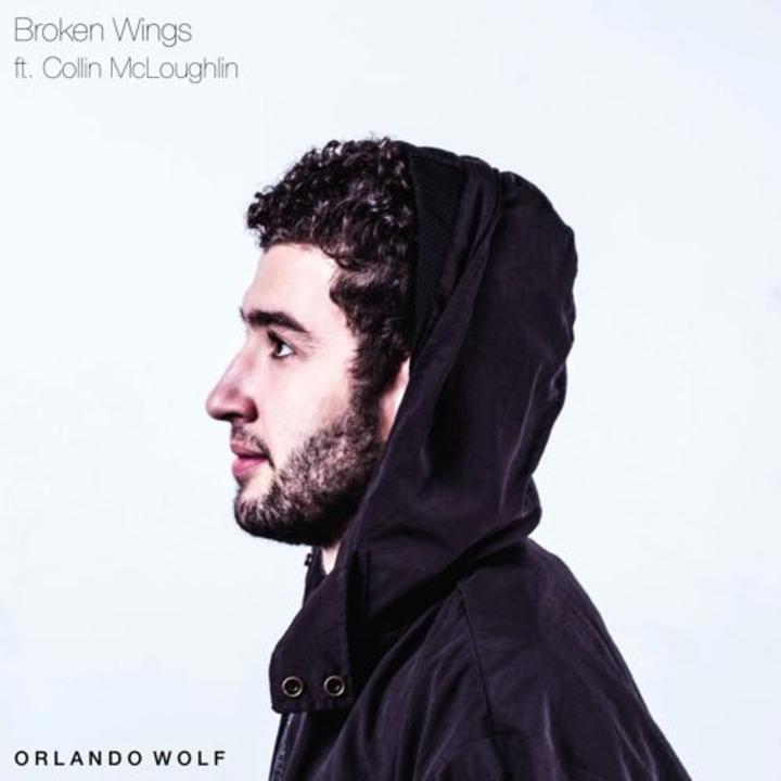 Orlando Wolf @ 107 Projects - Redfern, Australia