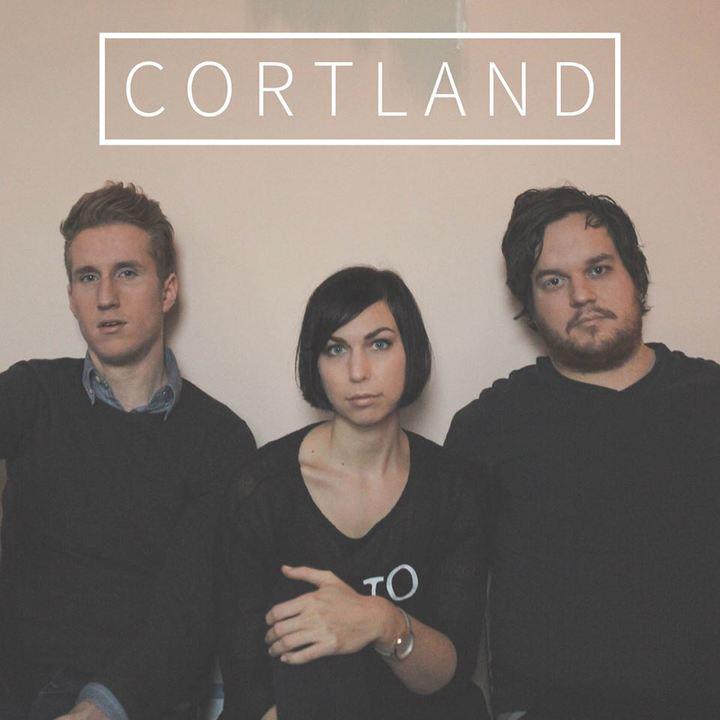 Cortland Tour Dates