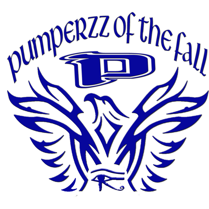 Pumperzz of the Fall Tour Dates