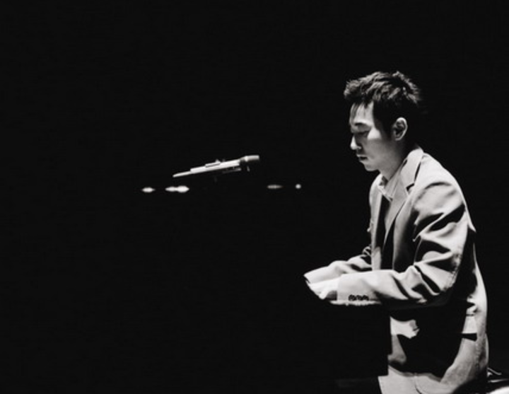 Yiruma @ Sony Centre for the Performing Arts - Toronto, Canada