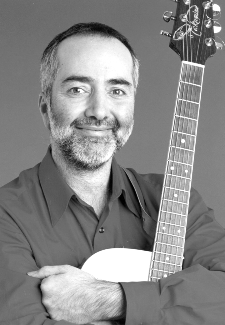 Raffi @ Carnegie of Homestead Music Hall - Munhall, PA