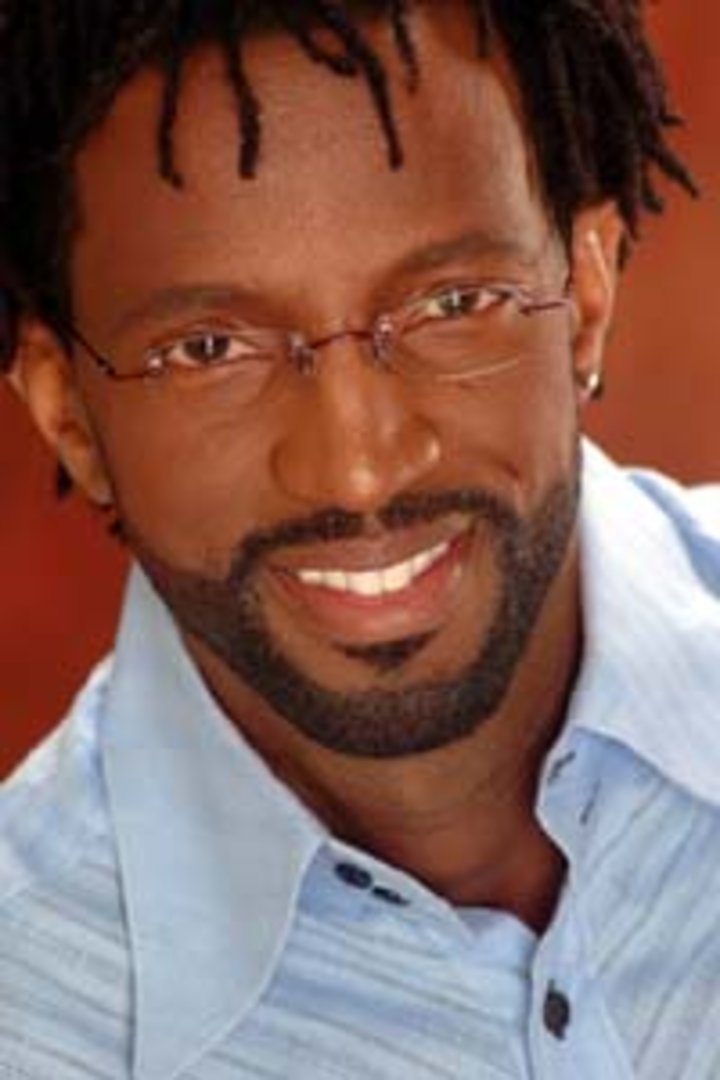 Rickey Smiley @ Warner Theatre - Washington, DC