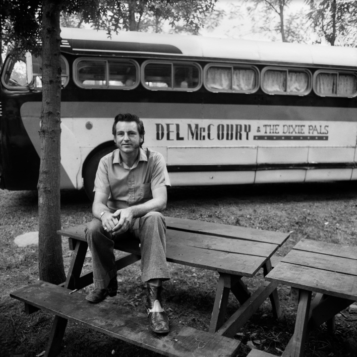 Del McCoury Tour Dates