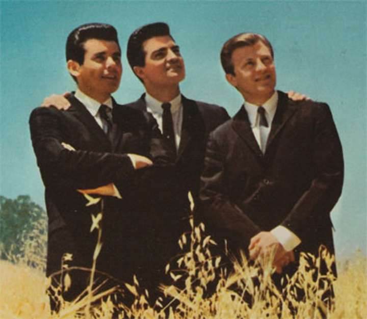 The Lettermen @ South Point Arena at South Point Hotel Casino and Spa - Las Vegas, NV