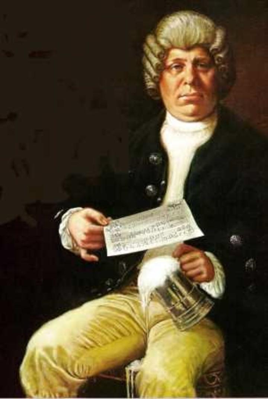 P.D.Q. Bach Tour Dates