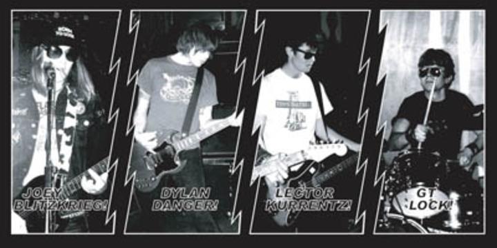 The Jolts Tour Dates
