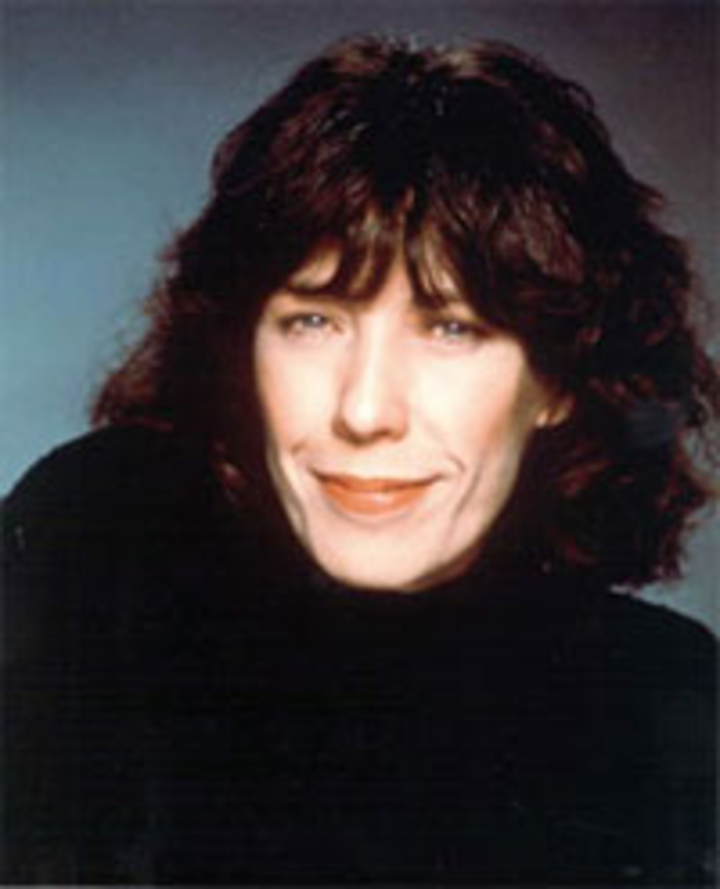 Lily Tomlin @ The Smith Center for the Performing Arts - Las Vegas, NV