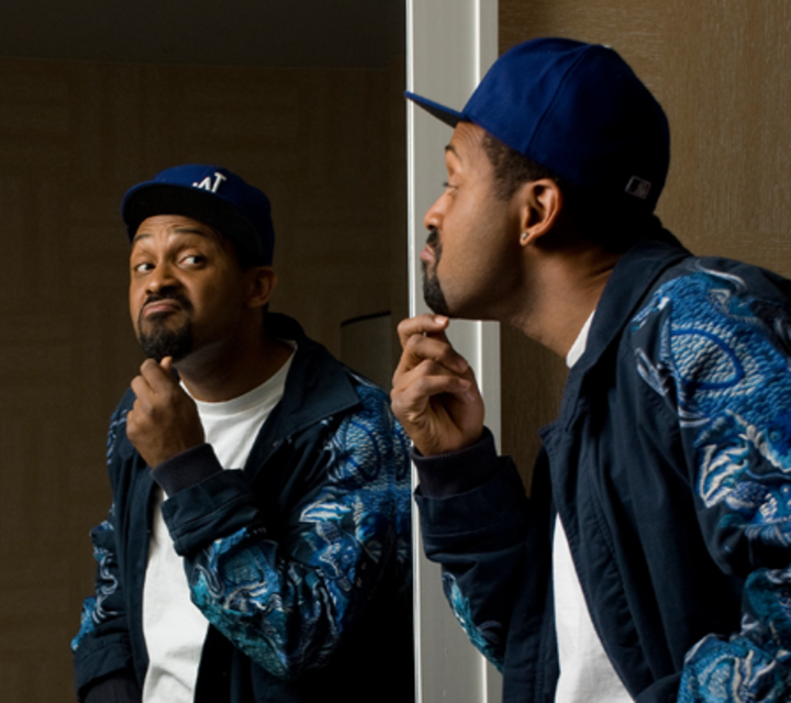 Mike Epps @ Neal S Blaisdell Concert Hall - Honolulu, HI