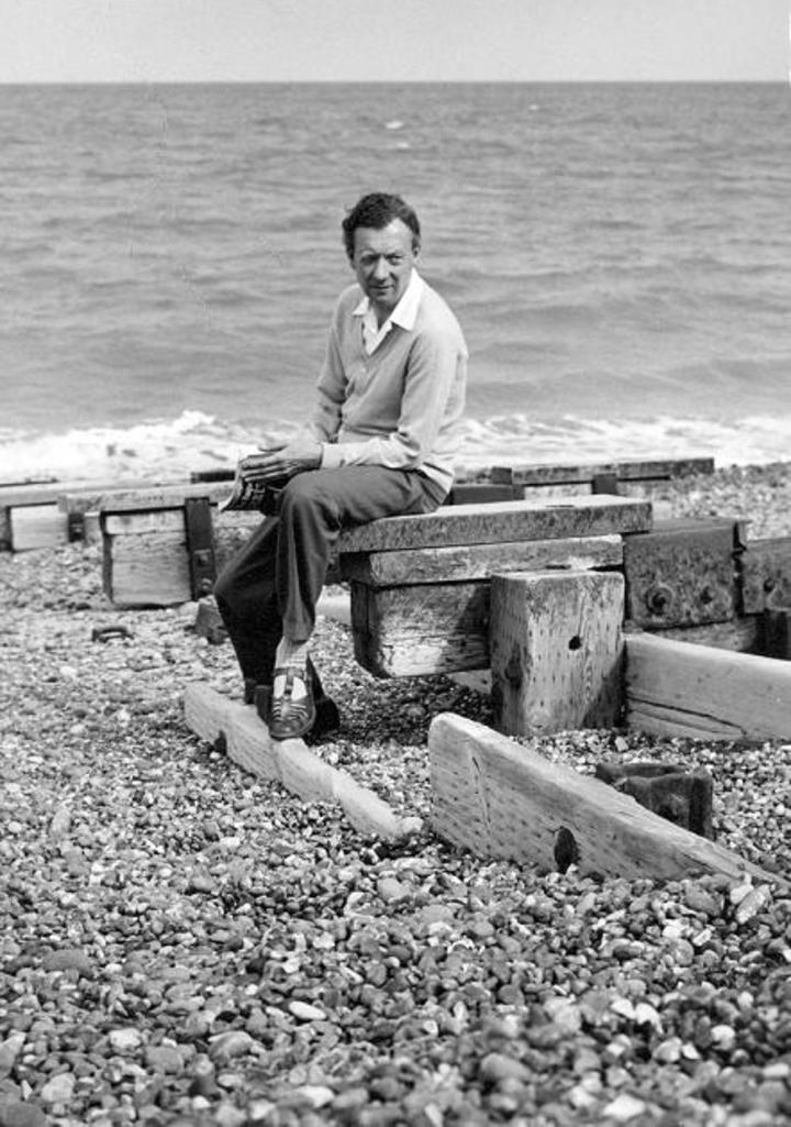 Benjamin Britten Tour Dates