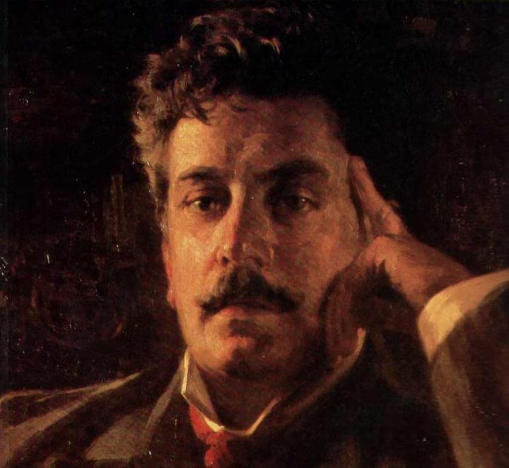 Giacomo Puccini @ The White Barn - St Helena, CA