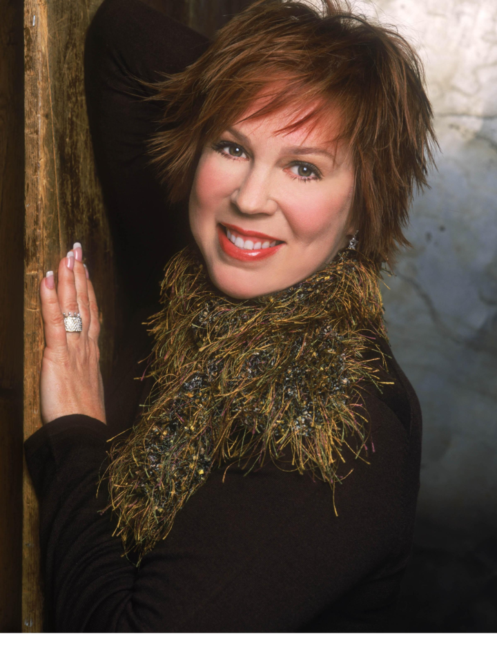 Vicki Lawrence @ Count Basie Theatre - Red Bank, NJ