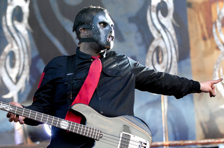 Paul Gray Tour Dates