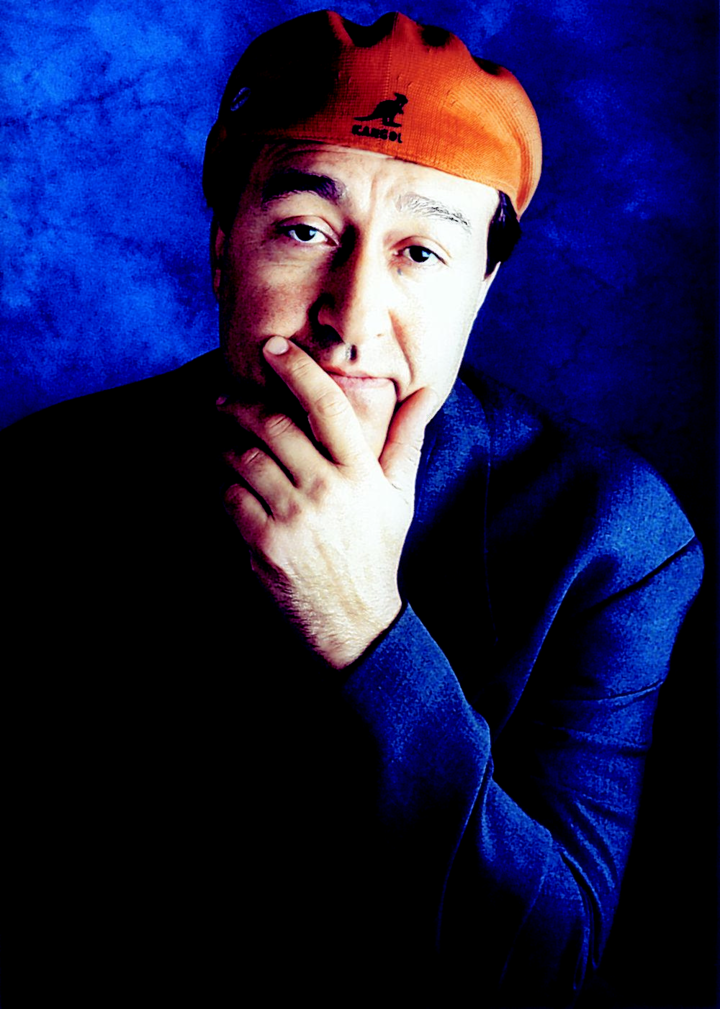 Dom Irrera @ Brad Garrett Comedy Club at MGM Grand Hotel and Casino - Las Vegas, NV