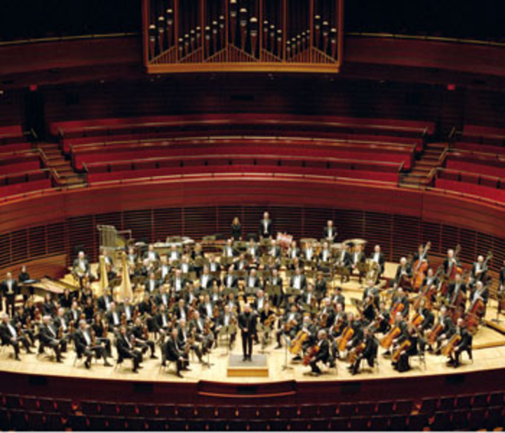Philadelphia Orchestra @ Kravis Center - West Palm Beach, FL