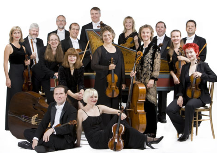Tafelmusik Tour Dates