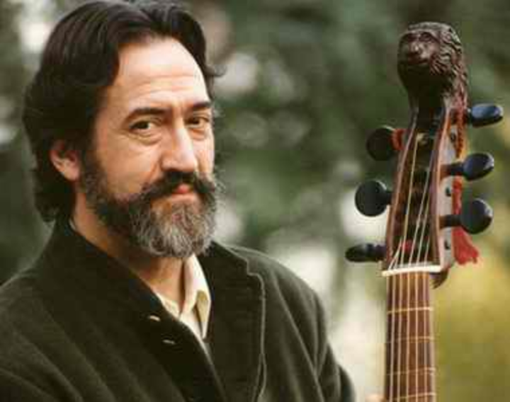 Jordi Savall @ Philharmonie de Paris - Paris, France