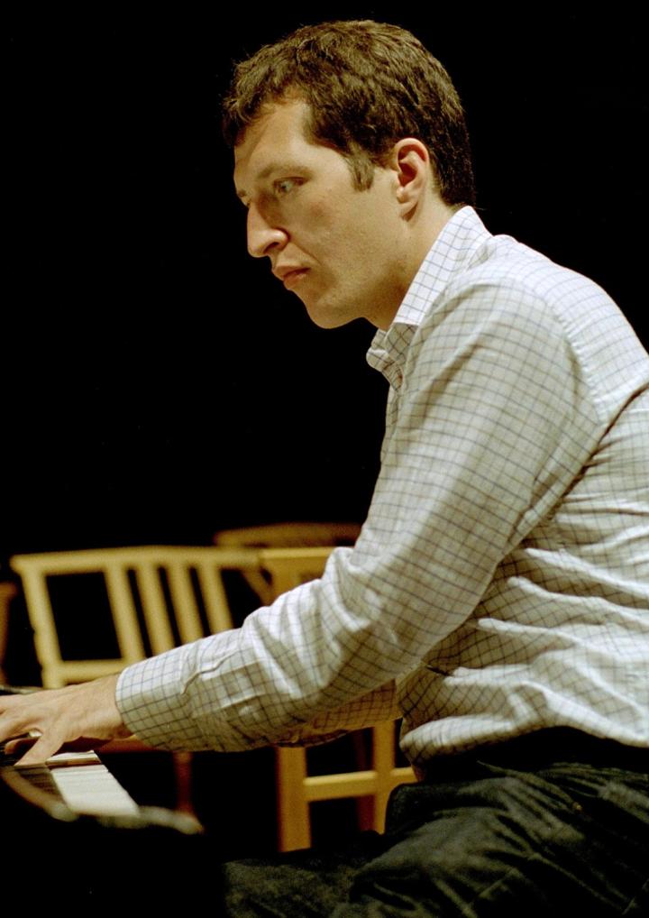 Thomas Adès @ Zankel Hall at Carnegie Hall 881 7th Ave - New York, NY