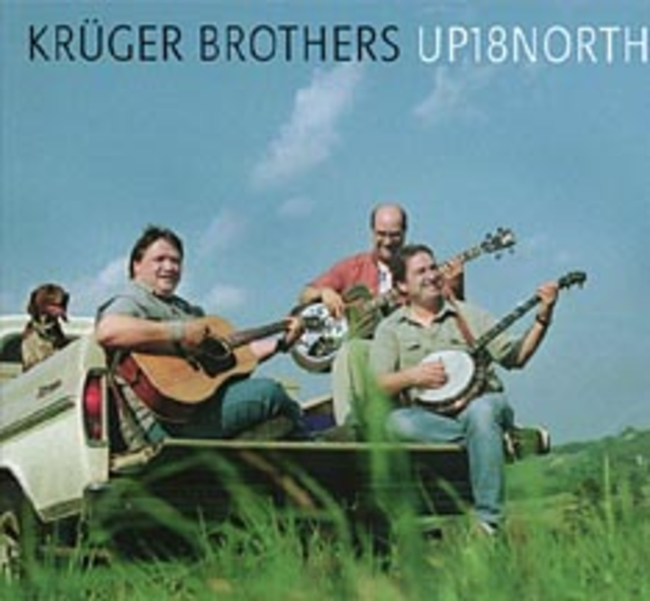the Kruger Brothers @ Duke Energy Center for the Performing Arts - Raleigh, NC