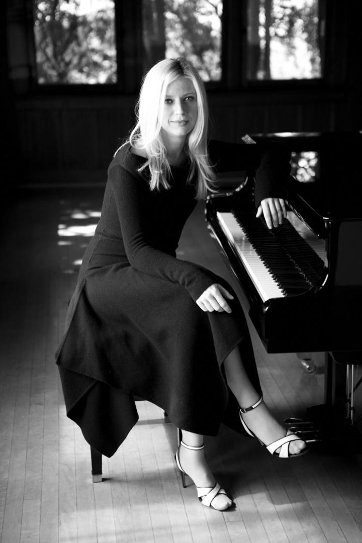 Valentina Lisitsa @ Konstakademien - Stockholm, Sweden