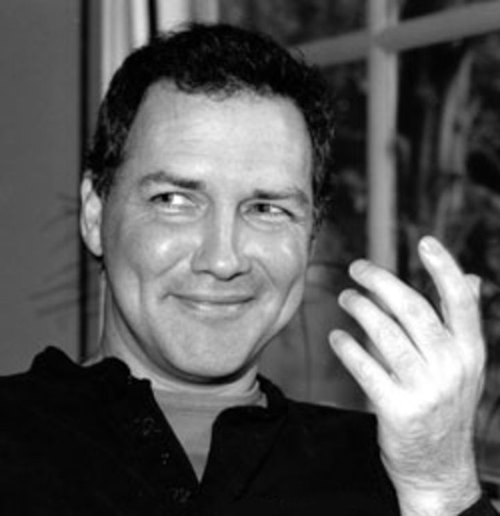 Norm MacDonald @ The Wilbur - Boston, MA