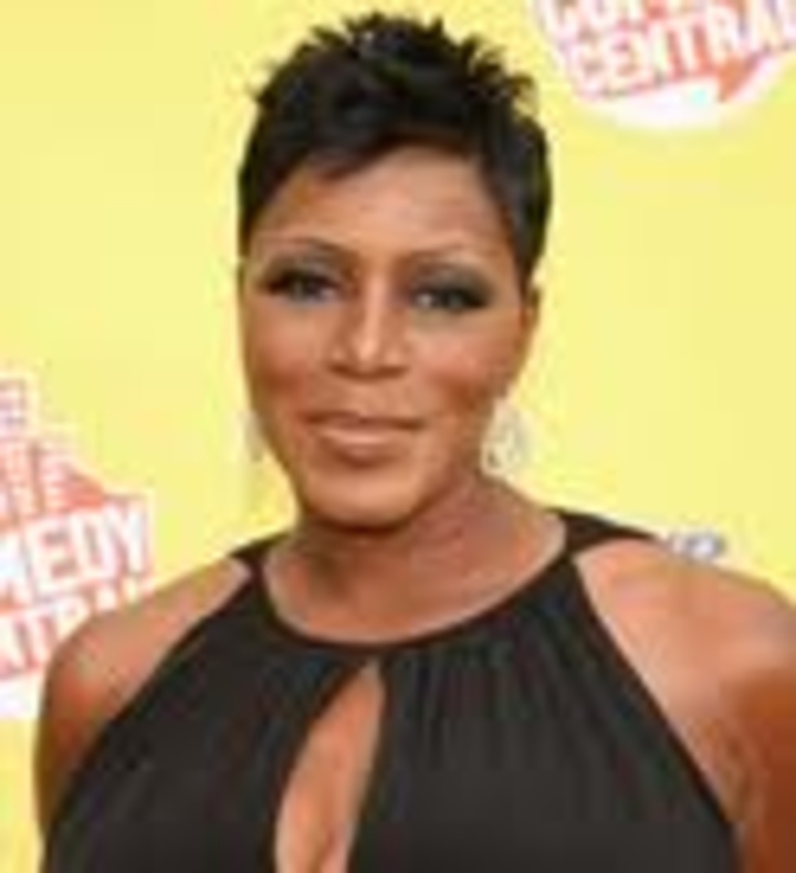 Sommore @ Pittsburgh Improv - Homestead, PA