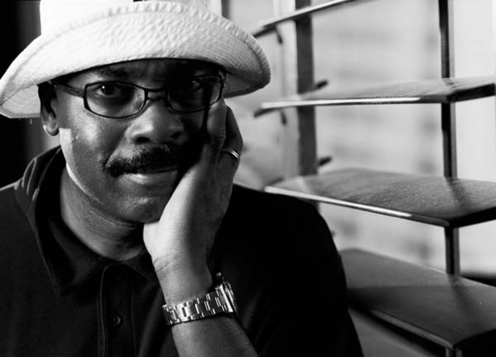 Harvey Mason @ Attucks Theatre - Norfolk, VA