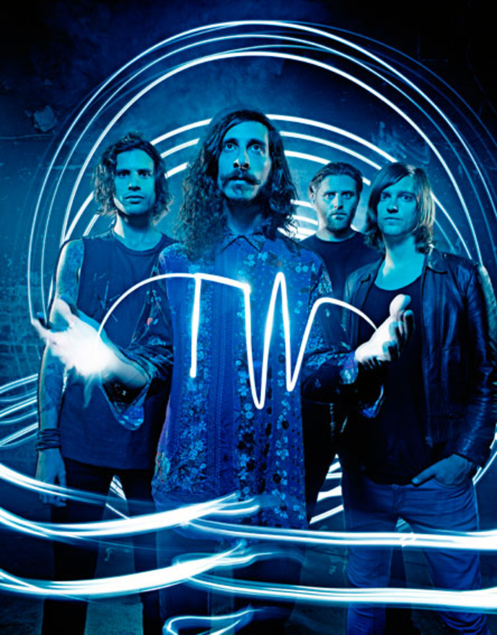 Turbowolf Tour Dates