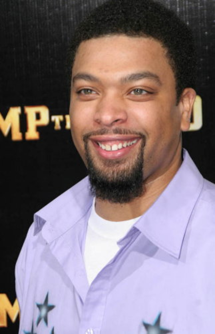 DeRay Davis Tour Dates