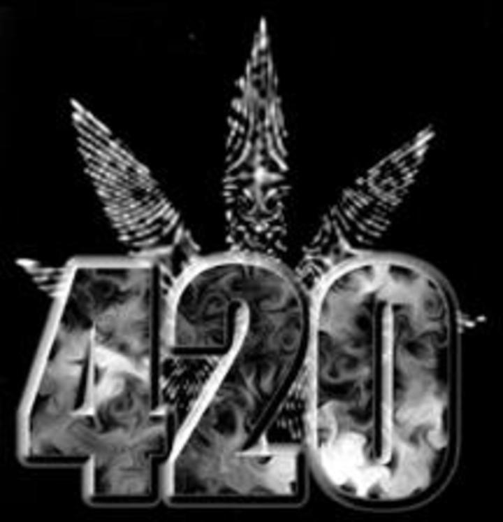 420 Tour Dates