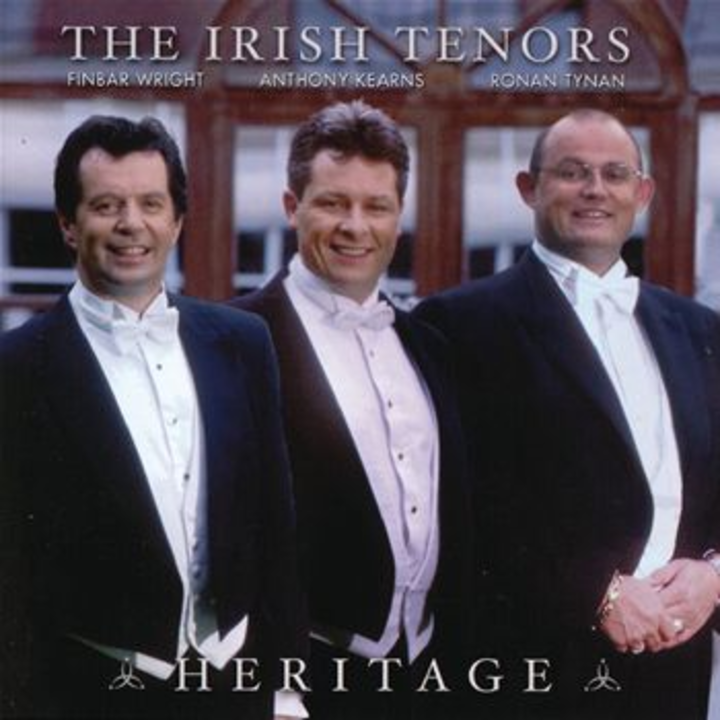 The Irish Tenors @ Bergen Performing Arts Center - Englewood, NJ