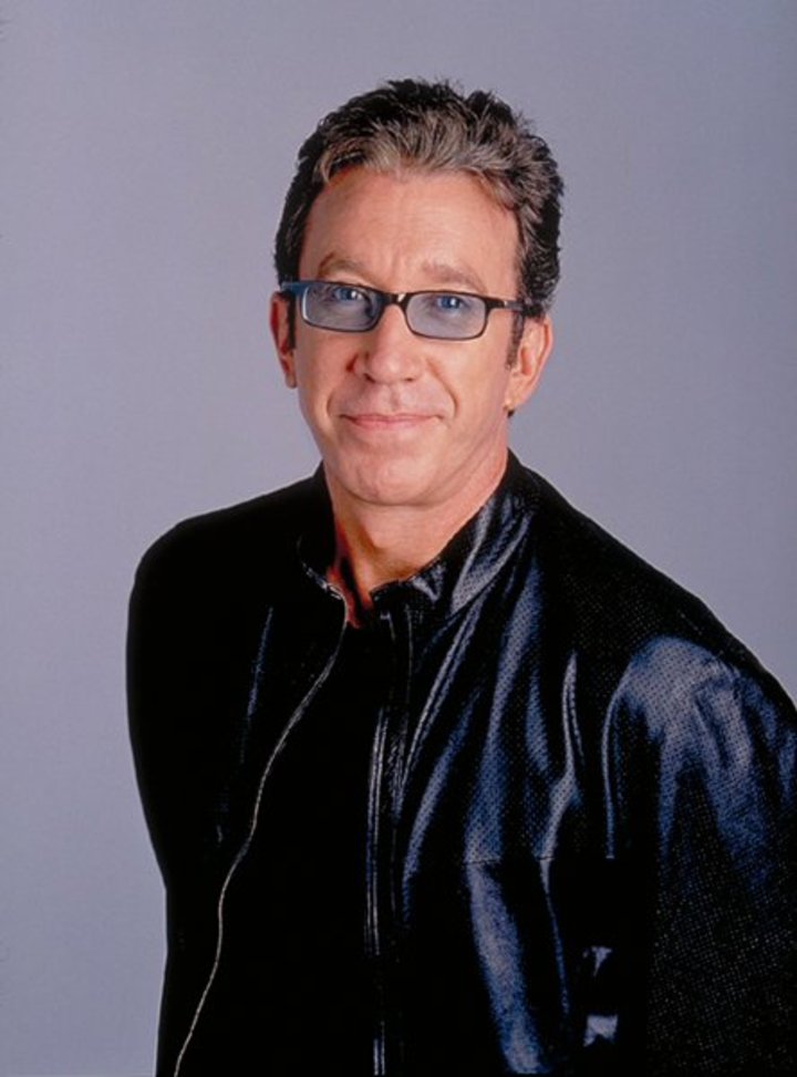 Tim Allen Tour Dates
