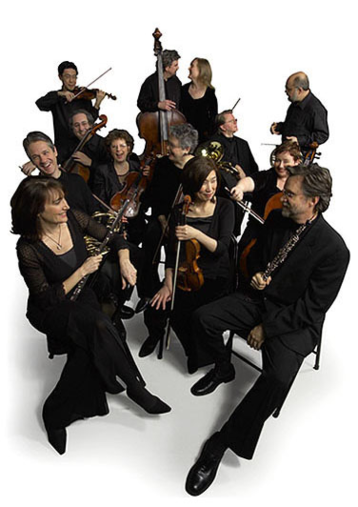 Orchestra of St. Luke's Tour Dates