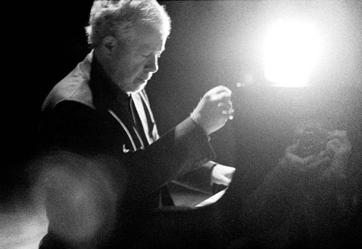Nelson Freire @ Philharmonie de Paris - Paris, France