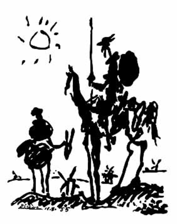 DON QUIXOTE @ Niswonger Performing Arts Center - Greeneville, TN