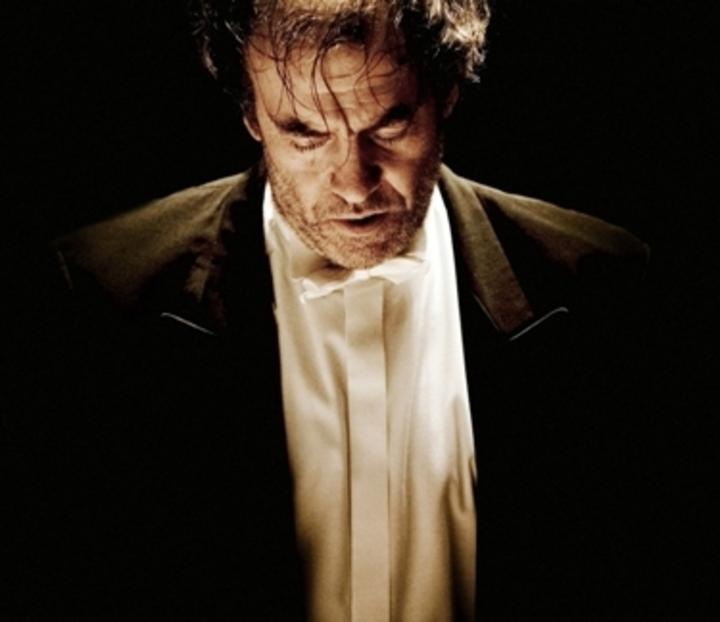 Валерий Абисалович Гергиев @ Philharmonie de Paris - Paris, France