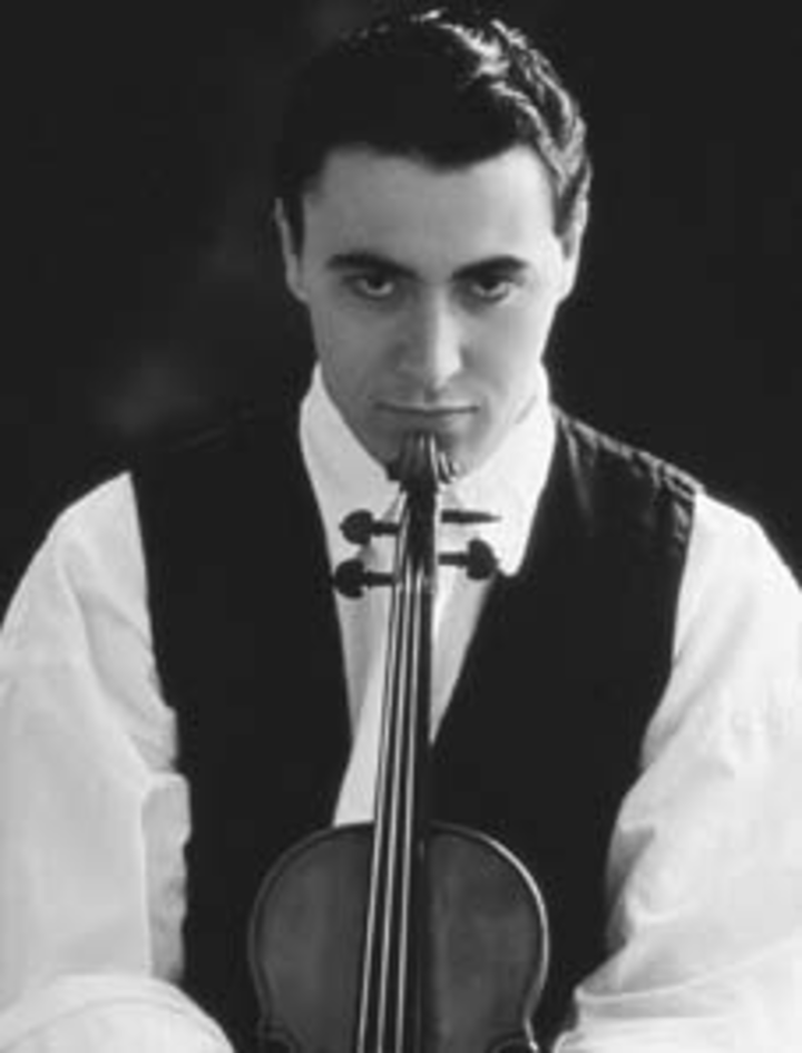 Maxim Vengerov @ Philharmonie de Paris - Paris, France