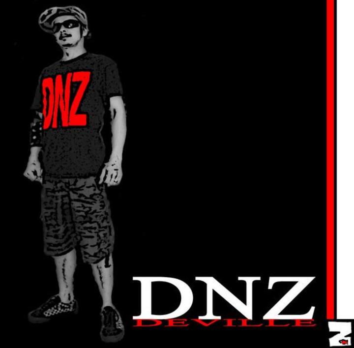 DNZ @ Los Globos - Los Angeles, CA
