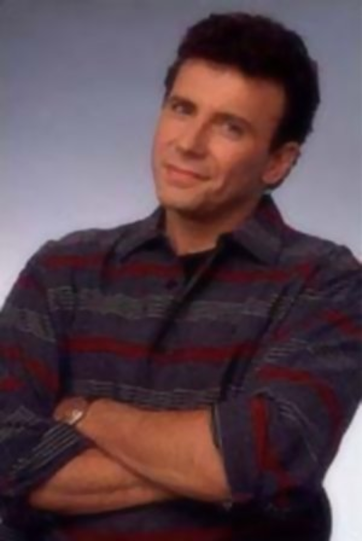 Paul Reiser Tour Dates