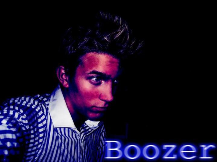 Boozer Tour Dates